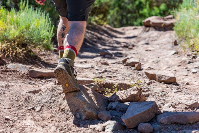 3 Adventure Ready Merrell Hiking Boots